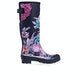 Joules Print Womens ウェリントンブーツ