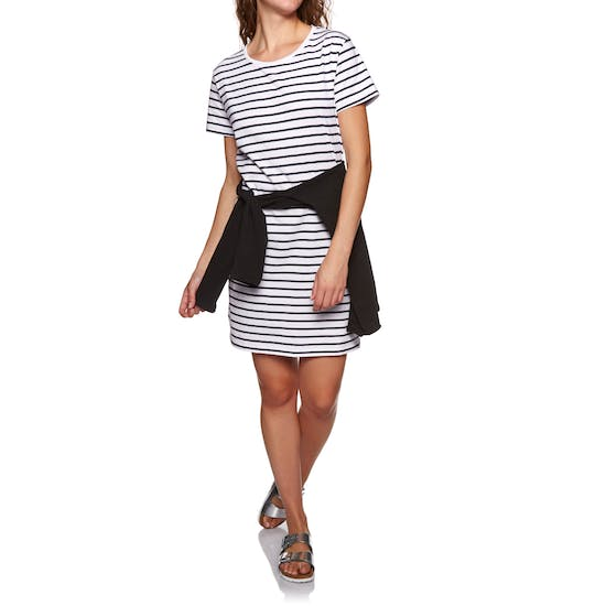 SWELL Sunset Stripe Dress