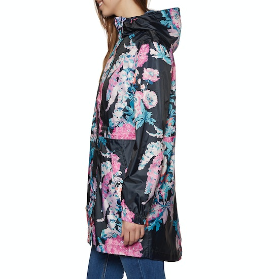 Joules Golightly Packaway Womens Waterproof Jacket