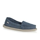 Sanuk W Shorty Tx Ladies Trainers