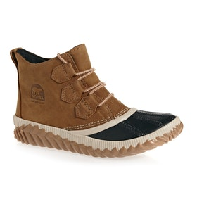 Sorel Out N About Plus Womens Boots - Elk
