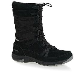 Merrell Approach Tall Womens Boots - Black