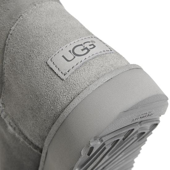 Bottes Femme UGG Classic Cuff Short