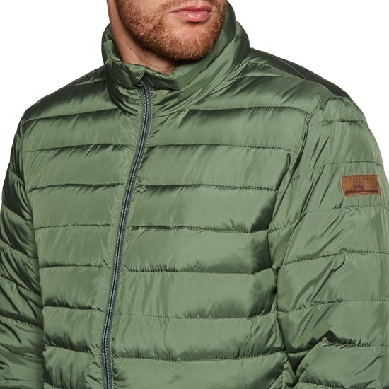 Quiksilver Mens Scaly FZ Jacket