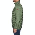Quiksilver Mens Scaly FZ Jacket