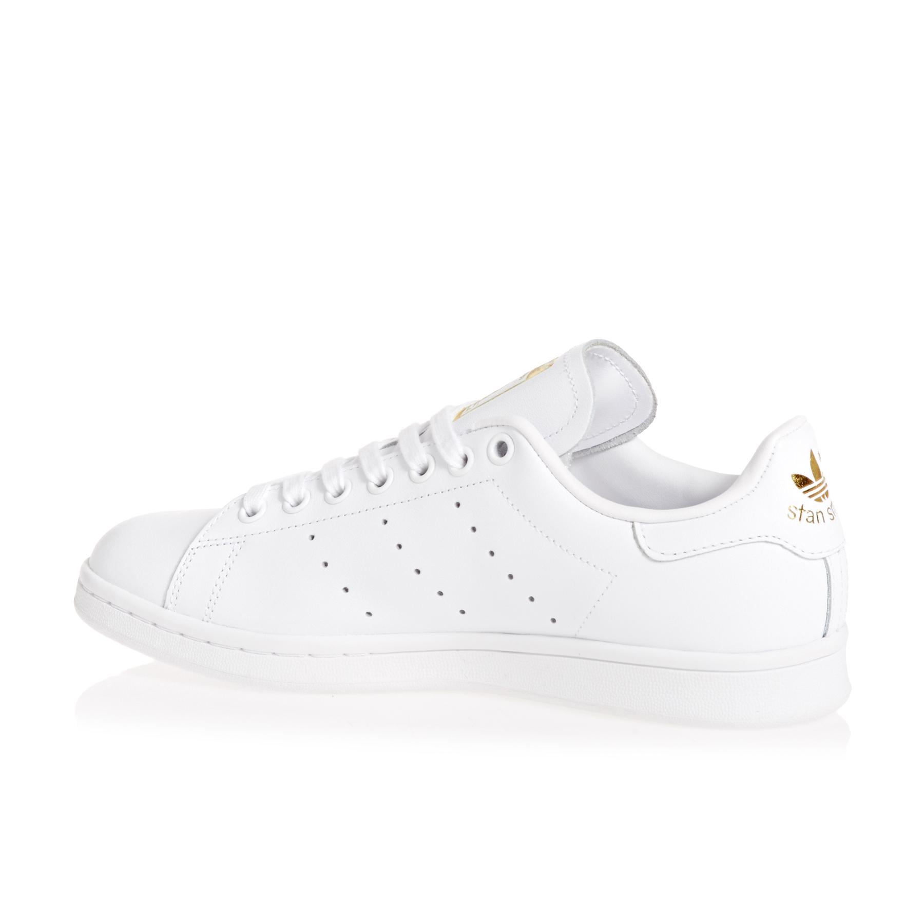 Sapatos Senhora Adidas Originals Stan Smith Envio Grátis