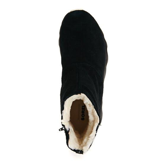 Sorel Kinetic Short Womens Boots