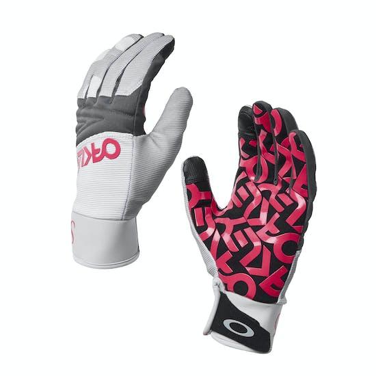 Oakley X Jeff Staple Factory Park Snow Gloves