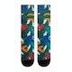 Stance Aloha Leaves Socks