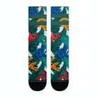 Stance Aloha Leaves Socks