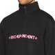 Sudadera Independent Bar 1/4 Zip Crew