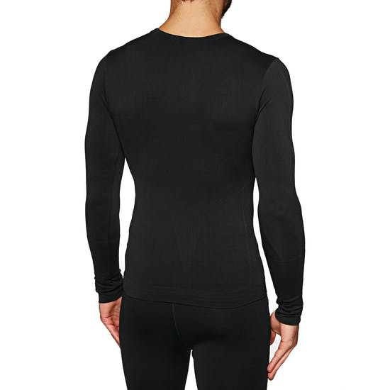 Top Seconde Peau Helly Hansen Hh Lifa Seamless Crew