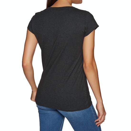 Fjallraven Greenland Short Sleeve T-Shirt