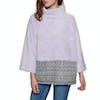 Penfield Sylvan Womens Fleece - Lavendar