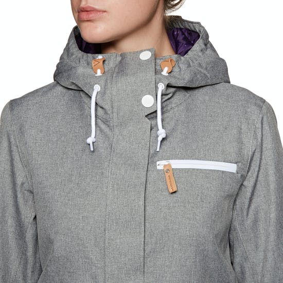 707e1cf12 Wear Colour State Parka Womens Snow Jacket available from Surfdome