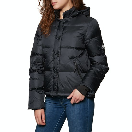 Penfield Equinox Womens Down Jacket