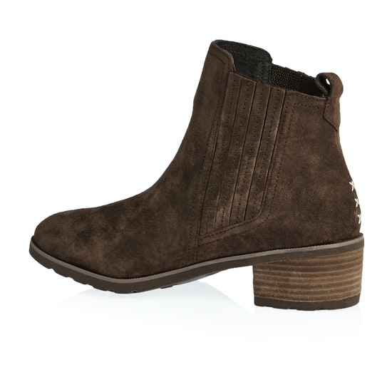 Reef Voyage Womens Boots