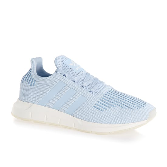 Adidas Originals Swift Run Ladies Trainers