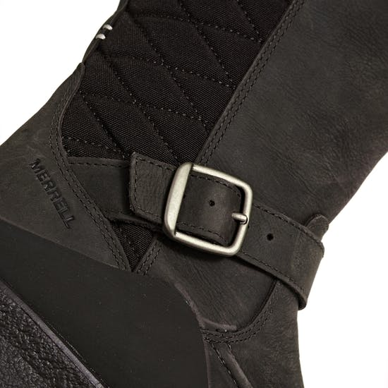 Merrell Tremblant Ezra Tall Polar WP Womens Boots