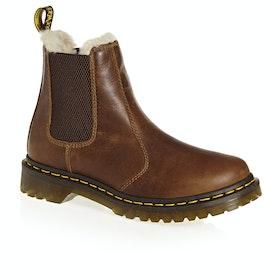 Dr Martens 2976 Leonore Womens Boots - Butterscotch Orleans