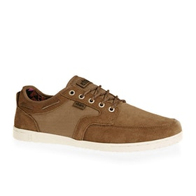Chaussures Etnies Dory - Brown Navy