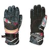 Roxy Jetty Se Womens Snow Gloves - True Black