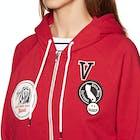 Volcom Travel Ban Ladies Zip Hoody