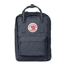 Fjallraven Kanken 13 Laptop Backpack - Graphite