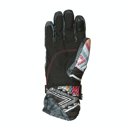 Roxy Jetty Se Womens Snow Gloves
