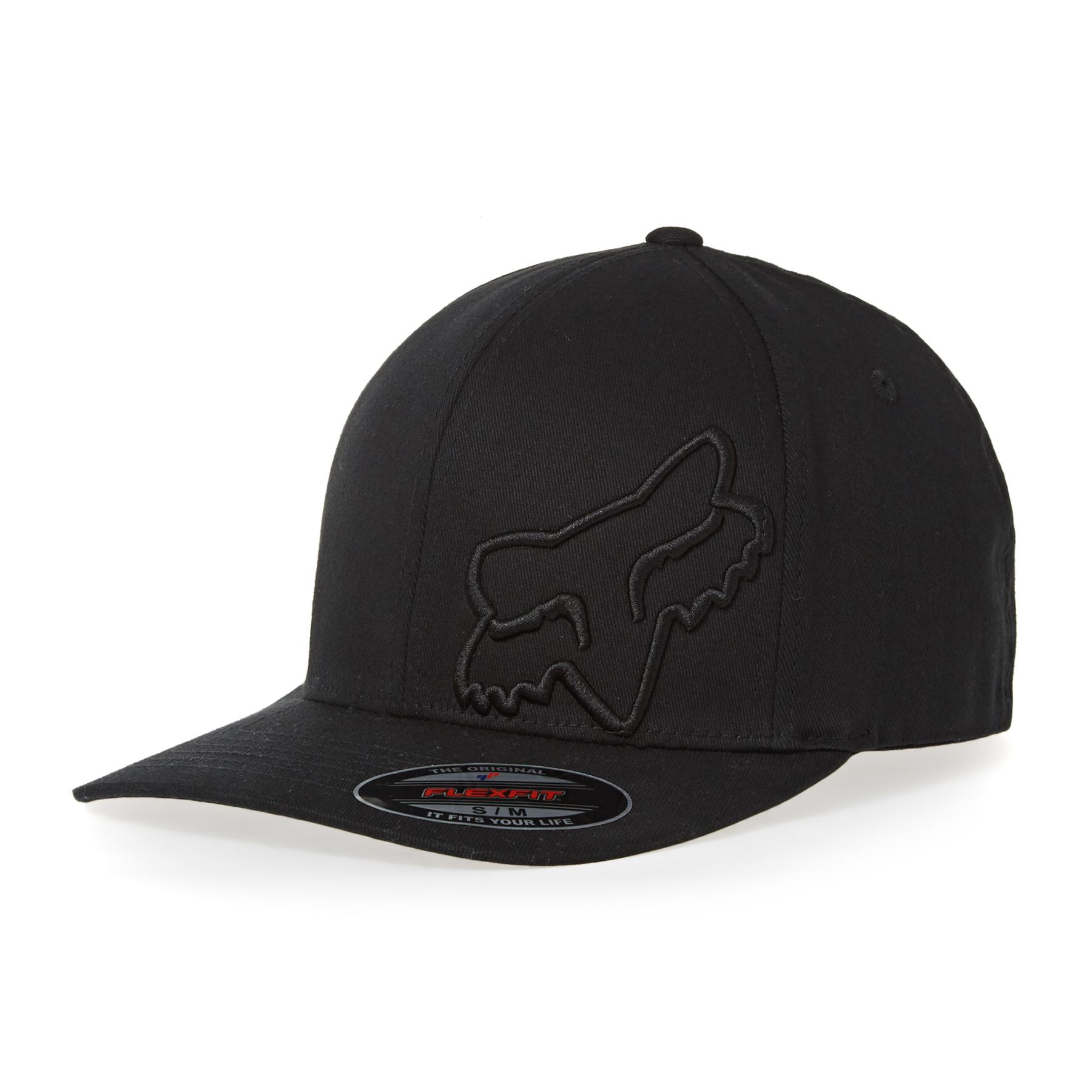 Fox Mens Flex 45 Flex Fit Hat