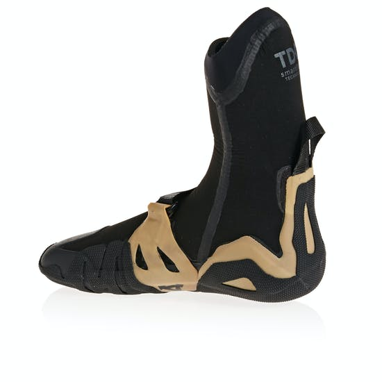 Xcel Drylock 7mm Round Toe Wetsuit Boots