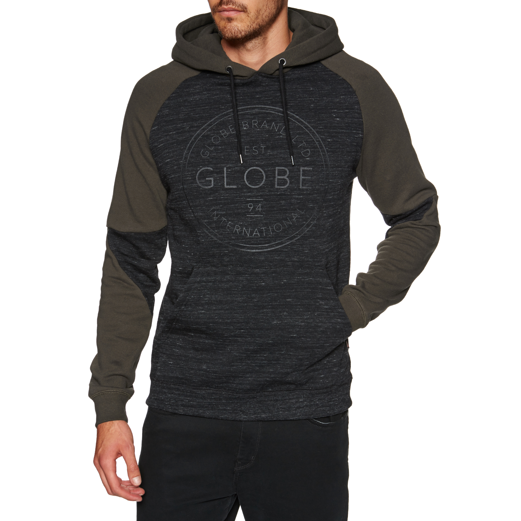 Globe Winson Pullover Hoody Free Delivery options on All