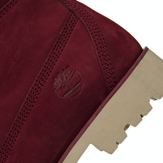 Timberland Heritage Lite 6in Bo Pomegranate Womens ブーツ