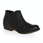 Billabong Over Under Ladies Boots
