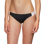 Roxy Fitness SD Athletic Bikini Bottoms