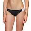 Roxy Fitness SD Athletic Bikini Bottoms - True Black