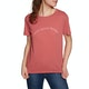 Billabong Sun Your Buns Womens Short Sleeve T-Shirt