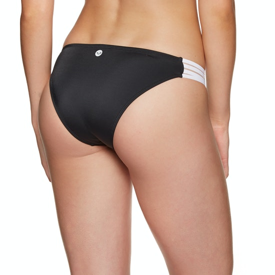 Roxy Fitness SD Athletic Bikini Bottoms