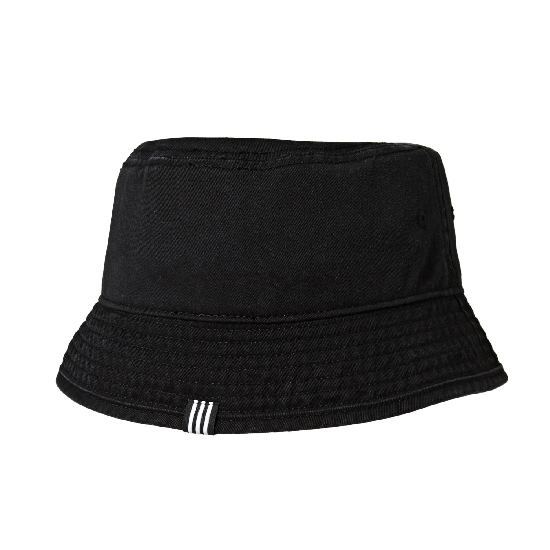 Adidas Originals Bucket Ac Cap Black