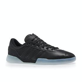Calzado Adidas City Cup - Black Clear Sky
