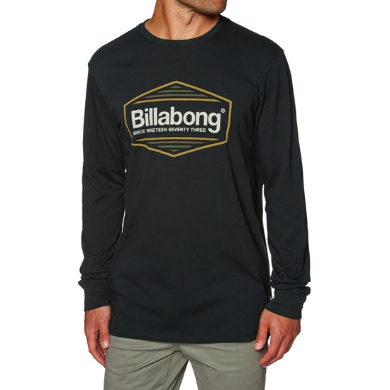 Billabong Pacific Long Sleeve T-Shirt