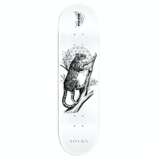 Plataforma de patinete SOVRN Felis