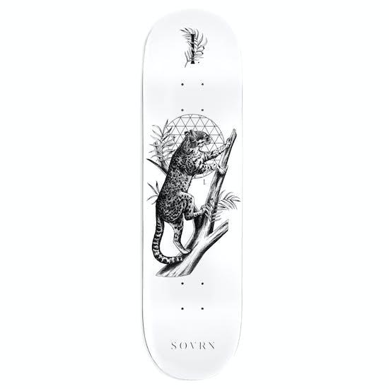 SOVRN Felis Skateboard Deck