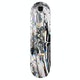 SOVRN Tonal Renderings One 8.5 Inch Skateboard Deck
