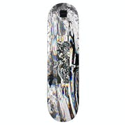 SOVRN Tonal Renderings One 8.5 Inch Skateboard Deck