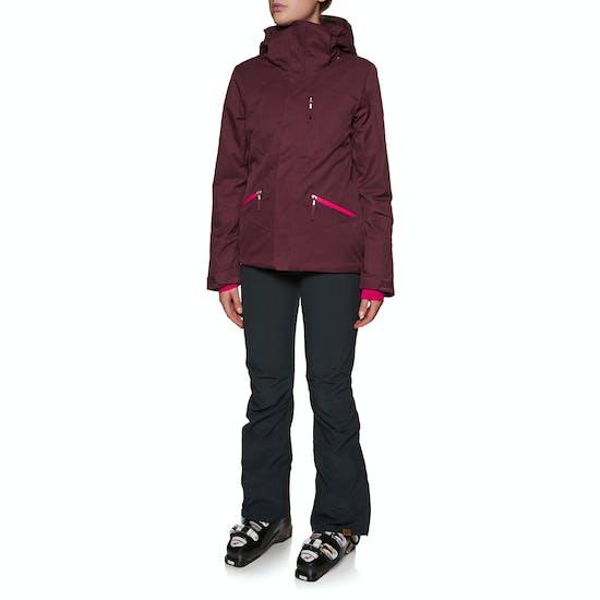 North Face Lenado Womens Snow Jacket