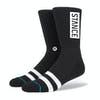 Stance OG Socks - Black