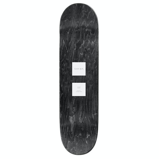 SOVRN Entrance Walker Ryan 8 Inch Skateboard Deck