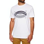 Billabong Guardian Mens Short Sleeve T-Shirt