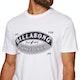 T-Shirt à Manche Courte Billabong Guardian
